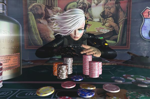 Casinos Banned in Second Life