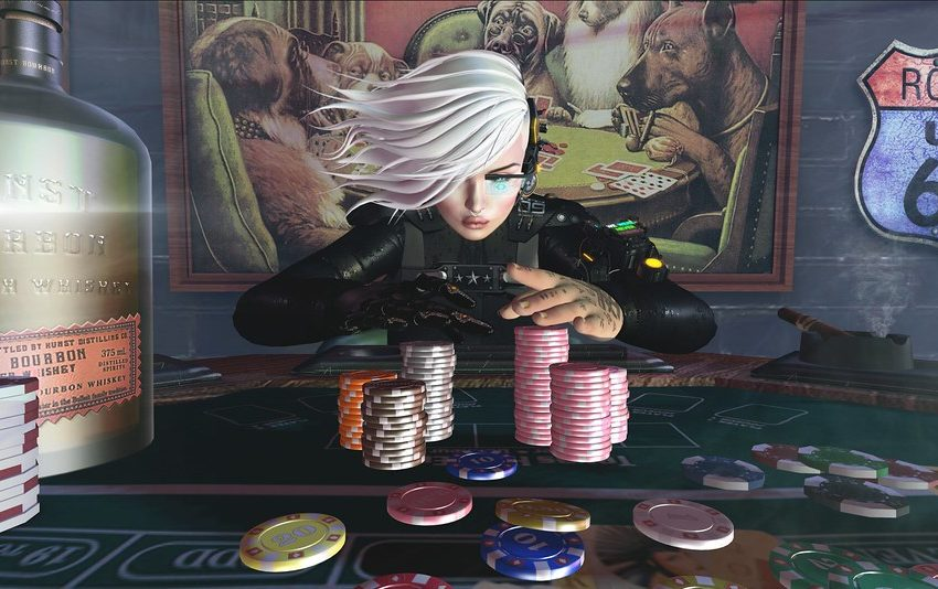 Why Were Casinos Banned from Second Life?