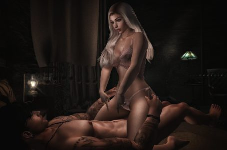 Best 60 Sensual Second Life Images