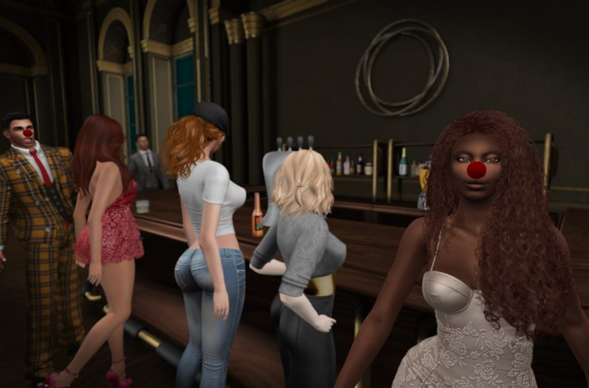 5 Stupid Things Newbies Do in Second Life