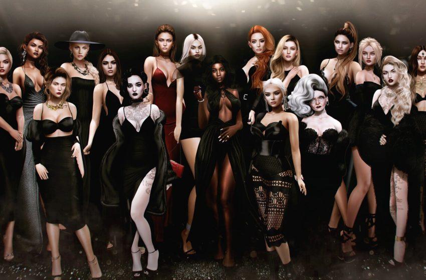 Linden Reunites the 25 Virgin Avatars Left in Second Life