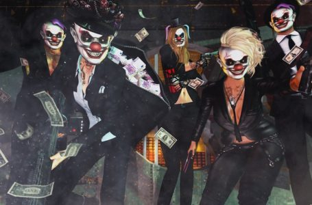 New Stupid Second Life Gang Steal from the Rich and Give it to the Rich Too