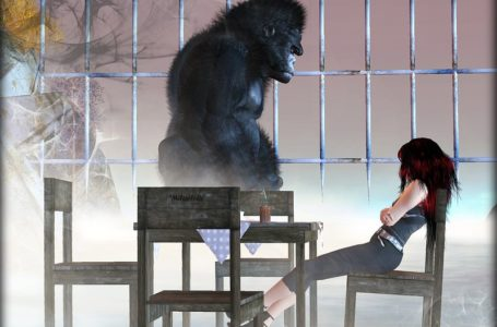 Second Life Millennials Consider King Kong a Molester. Gorilla Avatars Removed
